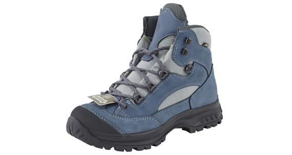 Hanwag Banks Wide GTX Trekking Boots Lady alpine